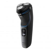 Philips Afeitadora eléctrica S3122/51 en seco y húmedo