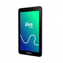 "PCBOX Tablet 7"" T732/LIVE 1/16GB Negra"