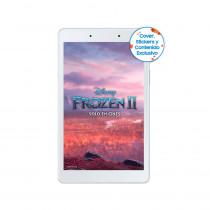 """Samsung Tablet 8"""" T290NZSAAROFRO 32GB Plata Contenido exclusivo Frozen 2"""