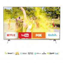 "Philips TV Smart Led 4K UHD 50 "" 50PUD6654/77"