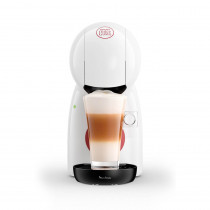 Moulinex Cafetera Dolce Gusto Piccolo XS PV1A0158 Blanca
