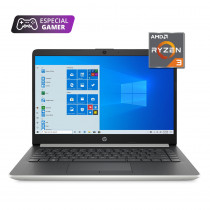 "HP Notebook 14"" 14-DK0736MS Ryzen3 8GB/256GB"