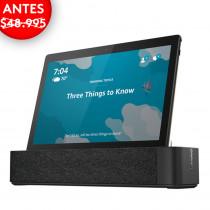 "Lenovo Tablet 10"" M10 ZA480122US 3GB/32GB + Smart Dock Negro"