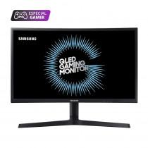"""Samsung Monitor 27"""" Curvo LC27FG73FQLX Gamer FH"""