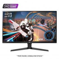 """LG Monitor 31.5"""" 32GK650F-B Gamer QHD HDMI"""