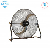 "Liliana Turboventilador Industrial 32"" VTI32"