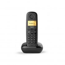 Gigaset Teléfono Inalambrico A270 Manos libres Negro