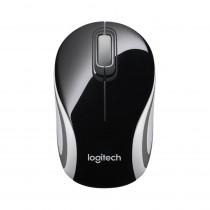 Logitech M187/5459 Mouse Mini - Inalàmbrico Negro