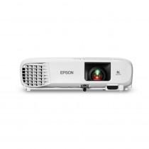Epson Proyector PowerLite E20 XGA 3400 Lúmenes