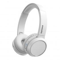 Philips Auricular Inalámbrico TAH4205WT/00 C/Mic Blanco