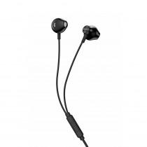 Philips Auriculares con micrófono TAUE101BK/00 Negro