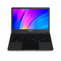 """Enova Notebook 14.1"""" C141EP-C3S24W10 8/240GB Negro"""