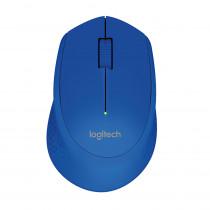 Logitech Mouse M280/4361 Inalámbrico Azul