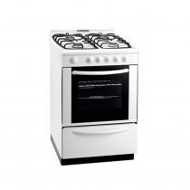 Domec Cocina 56 cm CBUV Blanca