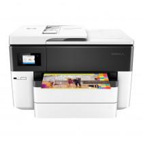 HP Impresora Color Multifunción OJP 7740 WiFi