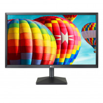 "LG Monitor 21.5"" 22MN430H-B IPS LED FHD HDMI"