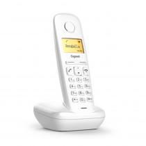 Gigaset Teléfono Inalámbrico A170W Blanco