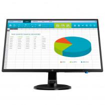 "HP Monitor Led 24"" 1RM28AA FHD NV246V"