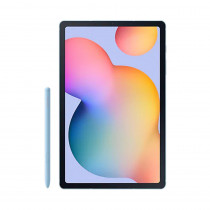 "Samsung Tablet Galaxy 10.4"" P610NZBUARO Tab  S6 LITE Azul"