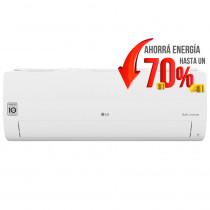 LG Aire Acond. 4500FC S4-W18KL3AA Inverter Frío/Calor