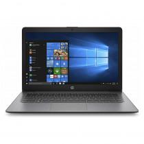 "HP Notebook 14"" 14-CB174WM 4/64GB Negro"
