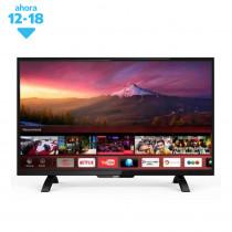 """Sanyo SMART TV 32"""" LCE32SH9500 HD"""