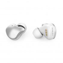 Noblex Auricular Earbuds Air True HP40TWSW Blanco