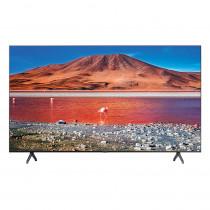 """Samsung Smart TV 65"""" Crystal 4K UHD UN65TU7000GCZB Negro"""