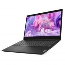 "Lenovo Notebook 15.6"" 81W100M1AR 4/500G W10 Negro"