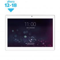 "Enova Tablet 10"" TBE10-PR-GR 2/16GB Metal"