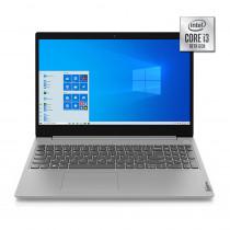 """Lenovo Notebook 15.6"""" 81WE011UUS 8/256G W10 Gris"""
