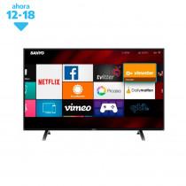 "Sanyo Smart TV 43"" FHD LCE43SF9500"