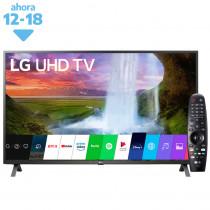 """LG Smart TV 70"""" UHD 4K 70UN7310 Active HDR"""