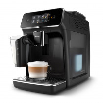 Philips Cafetera Express EP2231 C/Molinillo 15 Bar Negra