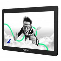 "PCBOX Tablet 10"" Flash T104 2/16GB Azul"