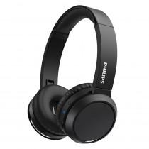 Philips Auricular Inalámbrico TAH4205BK/00 C/Micrófono Negro