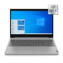 "Lenovo Notebook 15.6"" 81W8000VAR Intel Core i5 8GB/1TB Gris"