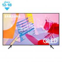 "Samsung SmartTV QLED 55"" 4K QN55Q60TAGCZB Quantum HDR"