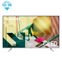 "Samsung SmartTV QLED 85"" 4K QN85Q70TAGCZB Quantum HDR"