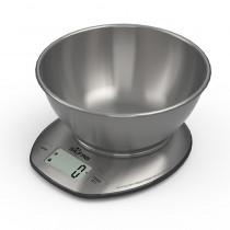 Silfab Balanza digital de cocina BC304 Inox
