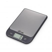 Silfab Balanza digital de cocina BC305 antihuellas