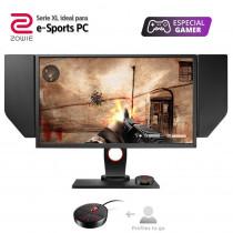 "BenQ Monitor 24.5"" FHD ZOWIE XL2546 eSports Gamer"