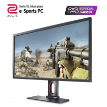 "BenQ Monitor 27"" FHD ZOWIE XL2731 eSports Gamer"