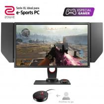"BenQ Monitor 27"" FHD ZOWIE XL2740 eSports Gamer"