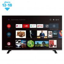 "Noblex Smart TV 50"" 4K UHD DM50X7500"