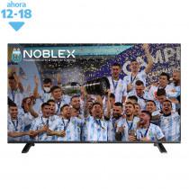 """Noblex Smart TV 32"""" HD DM32X7000 Android"""