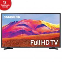 "Samsung Smart TV 43"" FHD UN43T5300AGCZB Negro"