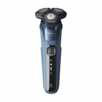 Philips Afeitadora S5582/20 Wet & Dry Azul