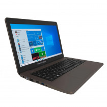"BGH Positivo Notebook 14"" SF37405 4/500GB Gris"