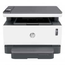 HP Impresora Multifunción Neverstop Laser MFP 1200WN-5HG85 C/Puerto de red